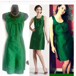 ♠️Kate Spade ♠️ emerald green dress